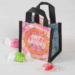 Gift Bag XS Happy Birthday