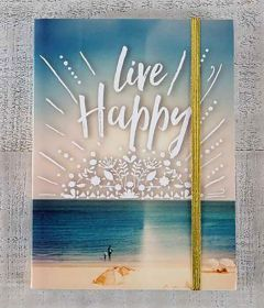 Journal Live Happy