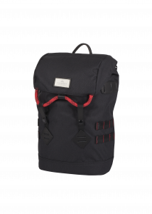 Colorado Small Accents Series Black X Red