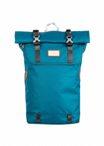 Christopher Mid Tone Series Teal