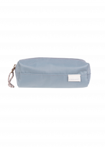 Pen Case Washed Denim