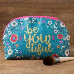Cosmetic Bag BeYOUtiful
