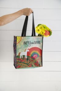 Gift Bag L Unicorn BeYouTiful