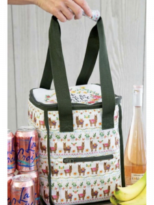 Carryall Cooler Think I'll Be Happy