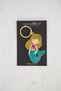 Enamel KC Mermaid