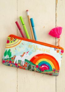 Pencil Pouch beYOUtiful