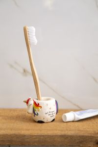 Toothbrush Holder Unicorn