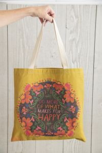 Happy Tote Do What Happy