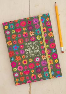 Journal Make a Difference