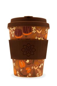 Bamboo Cup With Lid Garden Darwin