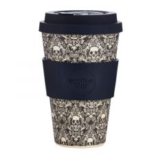 Bamboo Cup With Lid Milperra Mutha