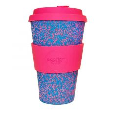 Bamboo Cup With Lid Dolce