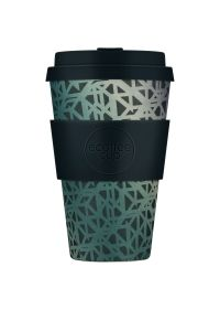 Bamboo Cup With Lid Blackgate