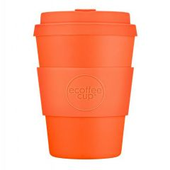 Bamboo Cup With Lid Kings Day