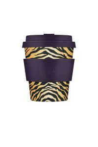 Bamboo Cup With Lid Colchesterfield