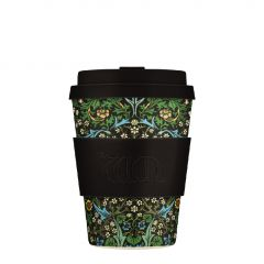 Bamboo Cup With Lid Blackthorn