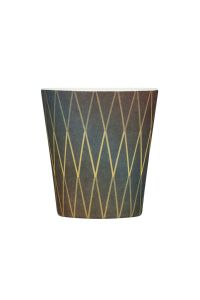 Bamboo Cup With Lid Hudson Worth