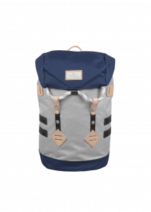 Colorado Small Light Grey X Navy