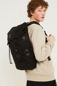 Colorado Cordura Black Series/Black
